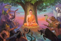 buddha-is-enlightened