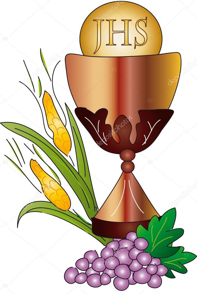 Catequese - Dinâmicas de Primeira Eucaristia (9)