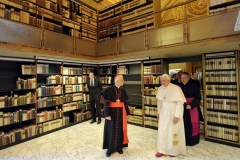 Documentos Secretos do Vaticano (6)