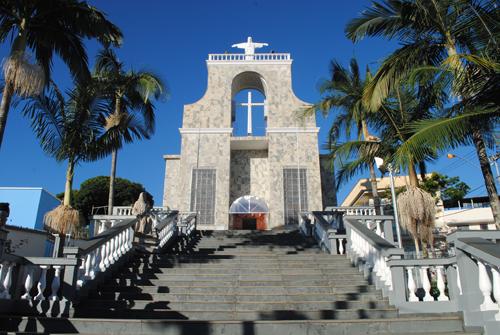 Igreja da Nhá Chica - Baependi MG (6)