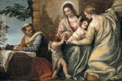 madonna-and-child-with-st-elizabeth-the-infant-st-john-the-baptist-and-st-justina-1565-70-by-paolo-veronese-caliari